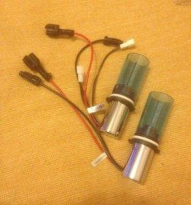 Комплект ксеноновый ламп HB5/H7