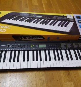 Синтезатор Casio ctk-240 электронное пианино