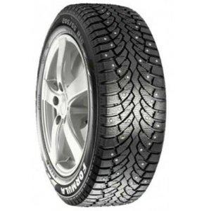 Зимняя резина Pirelli Formula Ice