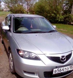 Mazda Axela 2008г