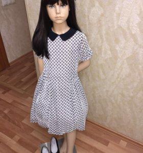 Новое платье Simonetta 8-10 лет