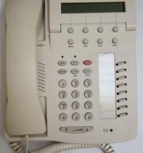 для ATC. Lucent 6408d+ цифровой телефон 2шт