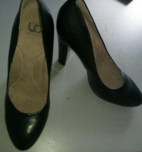 Туфли 38,5