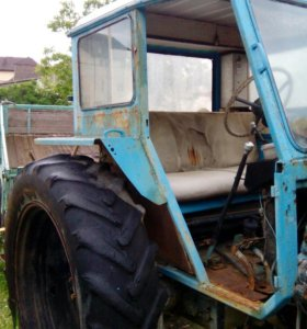 Трактор т 40 м