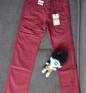 Штаны для мальчика новые Том Тейлор.