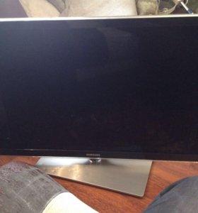 Запычаст телевизора екран 120 см дияганал самсунг