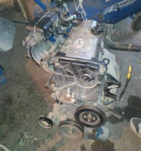 Двигатель Accent, Getz G4EC 1.5 16v