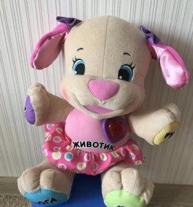 """Развивающая игрушка Fisher Price """"сестричка .."""