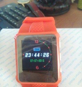 Продам умные часы шпаргалка