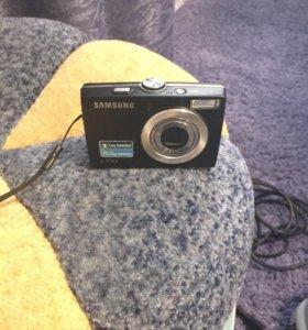 Видеокамера цифровик