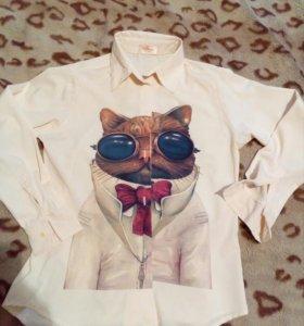Рубашка/блузка