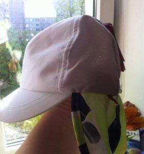 Солнцезащитная кепка Reima