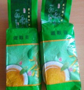 Чай зелёный улун  Те Гуань Инь 250 г.