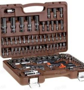 Набор инструмента Ombra OMT82S 82 предмета, 55014