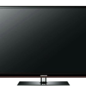 Телевизор SAMSUNG PS43E497B2K