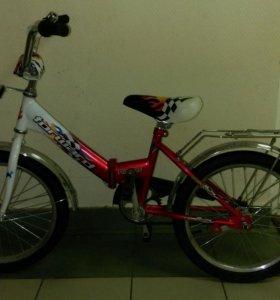 "Велосипед Forward 18"""