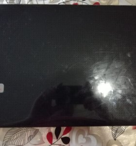 Срочно Ноутбук Packard bell Intel core i5