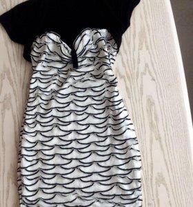 Платье Morgan XS