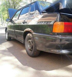 Машина 2115