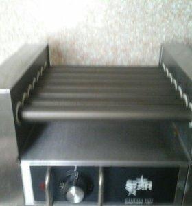 Аппарат для приготовления сосисок гриль, б / у
