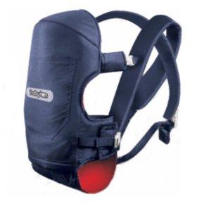 Рюкзак-переноска babyton