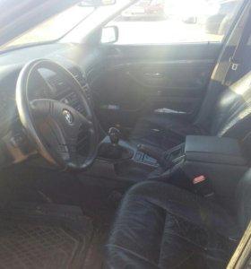 BMW 5 E39 1998