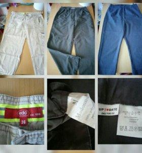 .джинсы ,бриджи ,брюки
