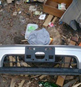 Бампер передний Honda Accord CD3