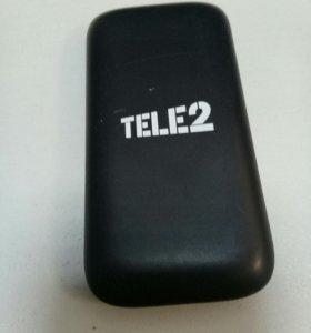 Модем теле-2 wi- fi