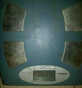 cameron bfs-222 весы