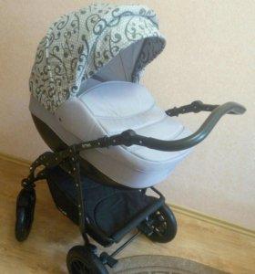 Детская коляска Retrus Future LUX 2 в1
