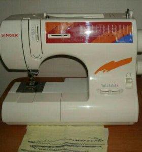 Ремонт и наладка швейных машин и оверлоков