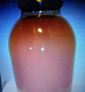 Сок яблочный натуральный