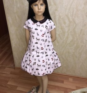 Новое платье Simonetta 6-8 лет.