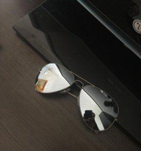 Солнцезащитные очки Рейбанд