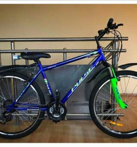 Велосипед Pulse V-2610 новый