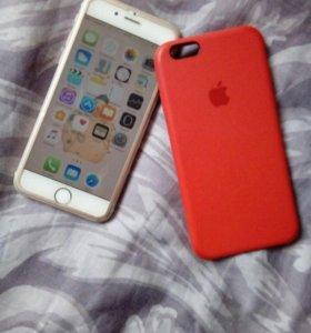 iPhone 6(16gb)