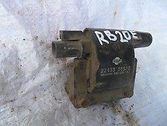 Катушка зажигания Rb20e