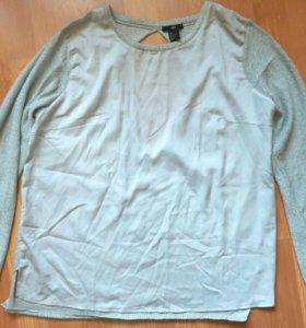 Кофта блузка H&M