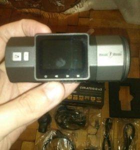 Видеорегистратор CVR-A7510-G V3