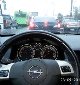 Opel Astra H 1.7 дизель