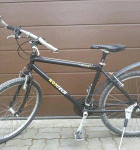 Скоростной велосипед, б/у
