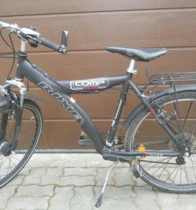 Велосипед скоростной Rixe comp 3.6