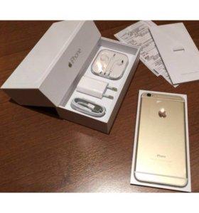 iPhone 6 plus ⛔️⚠️