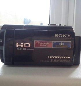 Видеокамера SONY HDR XR260VE