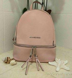 Новые рюкзаки женские