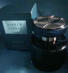 """Парфюмерная вода 50мл """"Amber Elixir Crystal"""""""