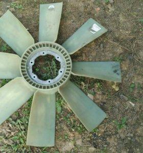 Вентялотор на VOLVO