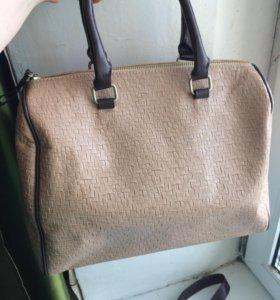 Новая сумка Oodji