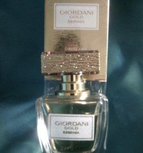 "Парфюмерная вода 50мл ""Giordani Gold Essenza"""